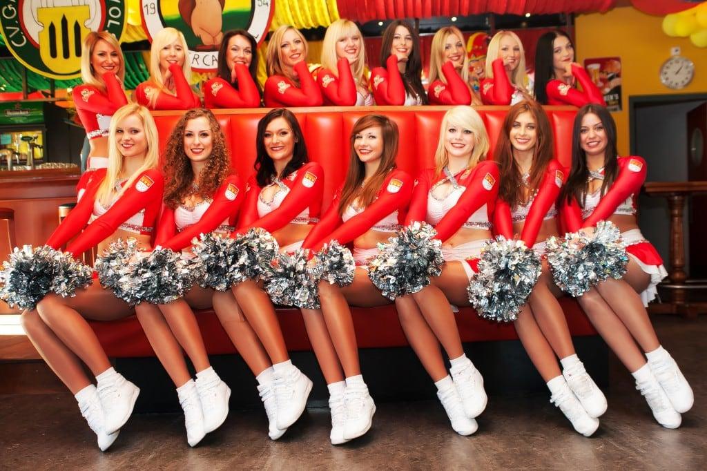 Cheerleader Fc Köln