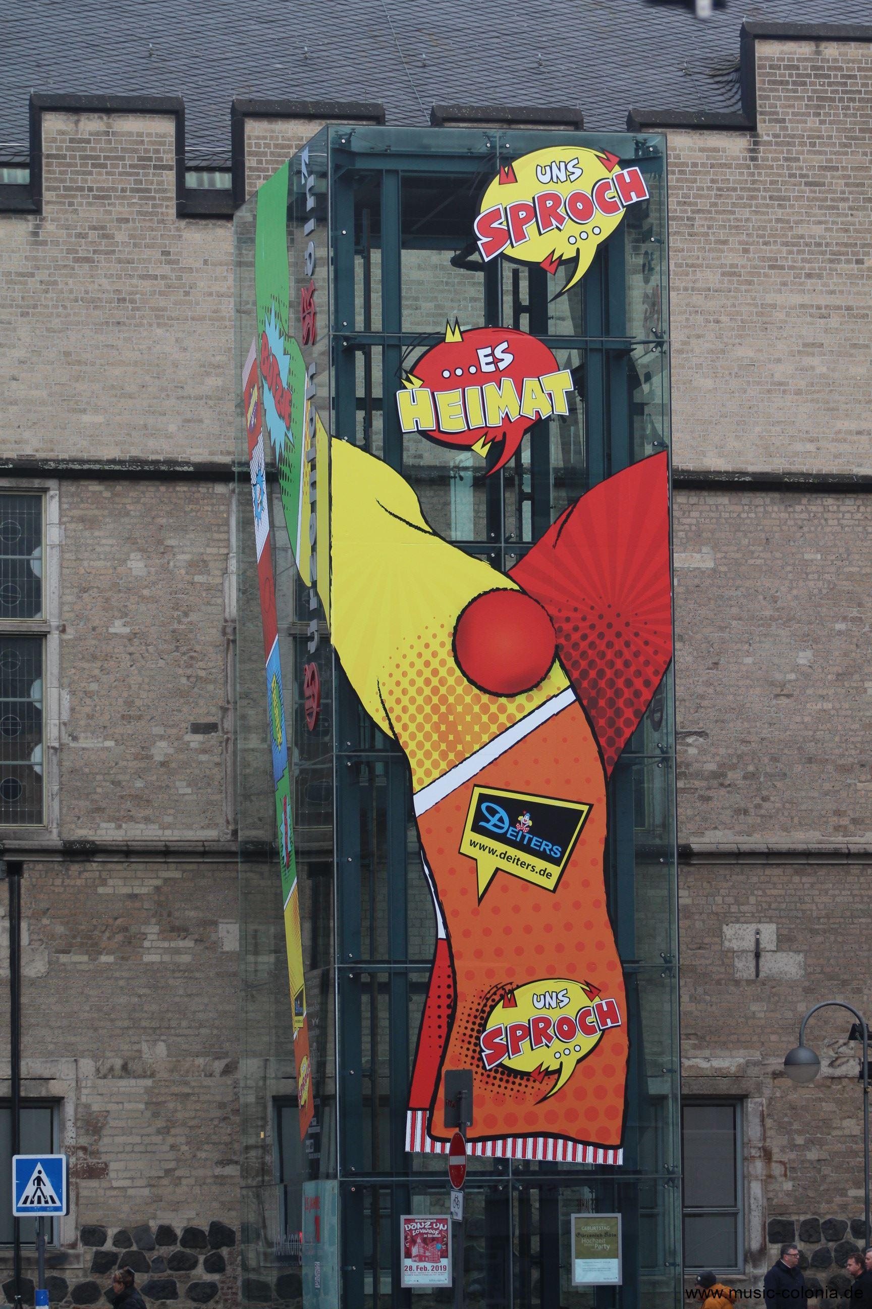 Wenige Tage vor der Proklemation des Kölner Dreigestirns, in Köln auch  liebevoll PriPro genannt fand im Gürzenich die Vorstellung des diesjährigen  ...